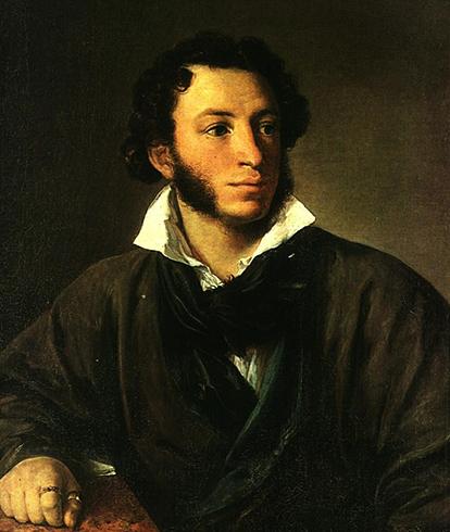 А.С. Пушкин – знаменитый правнук А.П. Ганнибала