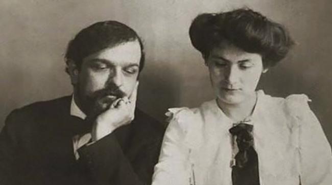 С Розали Тексье