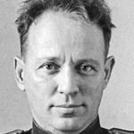 Шолохов Михаил Александрович — краткая биография
