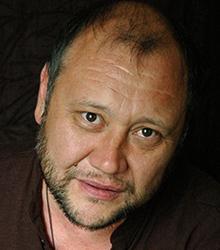 Степанов Юрий Константинович