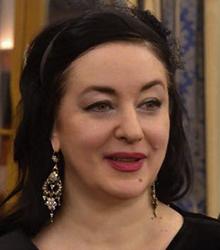 Гвердцители Тамрико (Тамара) Михайловна