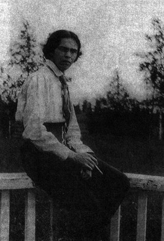 Владислав в 1911 году