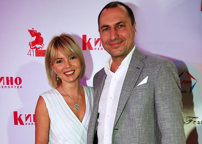 С Игорем Вдовиным