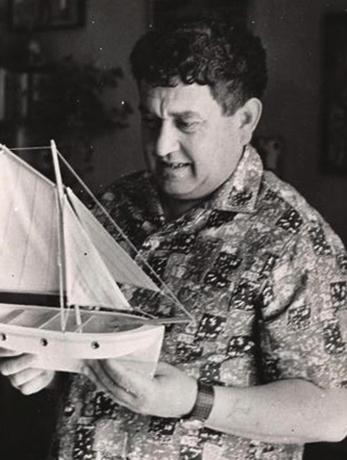 Знаменитый писатель Виктор Драгунский