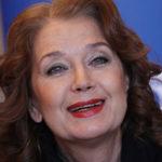 Ирина Алферова: биография и личная жизнь