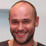 Максим Аверин: биография и личная жизнь актера