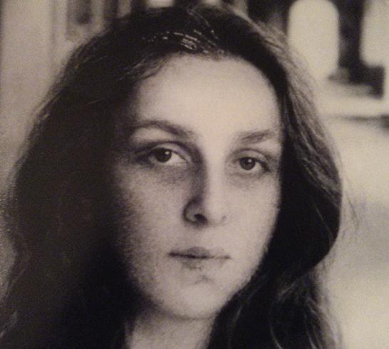 Марианна Басманова