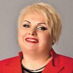 Марина Поплавская: биография и личная жизнь