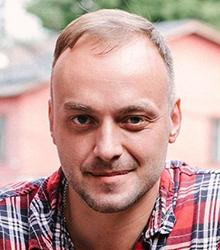 Щёголев Максим Валерьевич