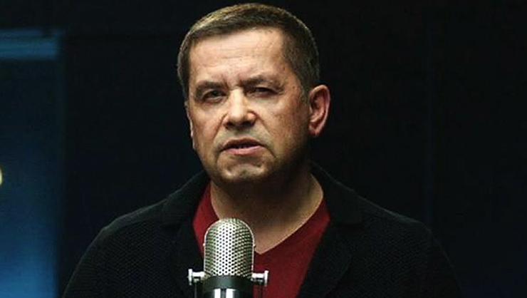 Николай Расторгуев в 2020 году