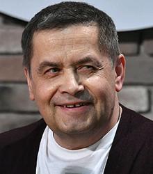 Расторгуев Николай Вячеславович