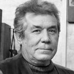 Валерий Рыжаков: биография и личная жизнь