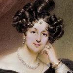 Елизавета Воронцова — краткая биография