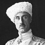 Врангель Петр Николаевич — краткая биография