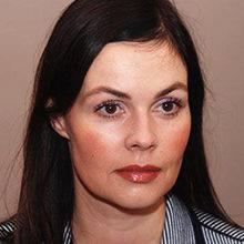 Биография телеведущей Екатерины Андреевой