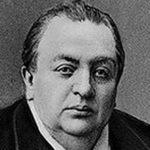 Алексей Николаевич Апухтин — краткая биография