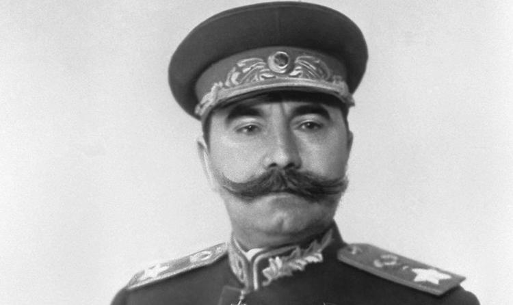 биография буденного семена михайловича кратко о главном