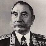 Буденный Семен Михайлович — краткая биография
