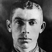 Краткая биография Гастелло Николая Францевича