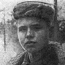 Биография героя Голикова Леонида Александровича