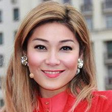 Марина Ким: биография и личная жизнь