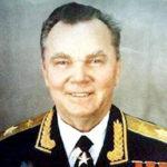 Кожедуб Иван Никитович — краткая биография
