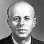 Сахаров Андрей Дмитриевич — краткая биография