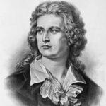 Краткая биография Фридриха Шиллера