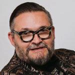 Биография историка моды Александра Васильева