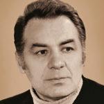 Заходер Борис Владимирович — краткая биография