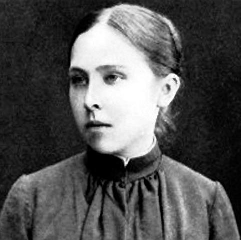 Анна Чемякина