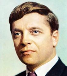 Белов Юрий Андреевич