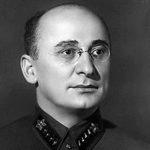 Берия Лаврентий Павлович — краткая биография