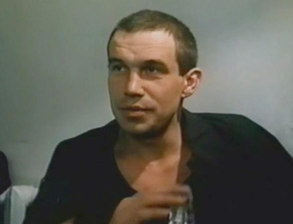 В культовом фильме «Беспредел» (1989)