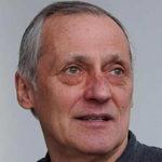 Игорь Бобрин: биография и личная жизнь фигуриста