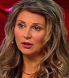 Черникова Лариса Владимировна