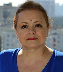 Цыплакова Елена Октябревна
