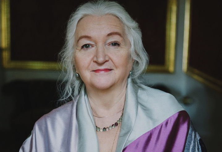 Доктор Татьяна Черниговская
