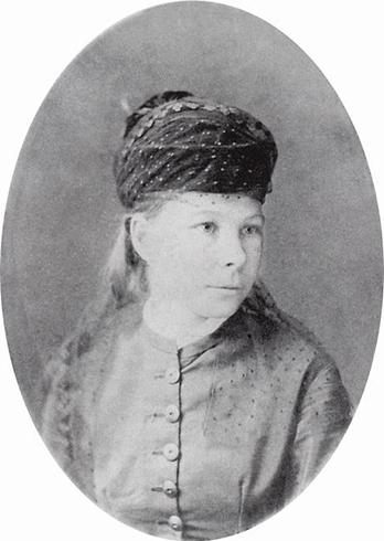 Евдокия Моргунова