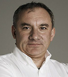 Фоменко Николай Владимирович