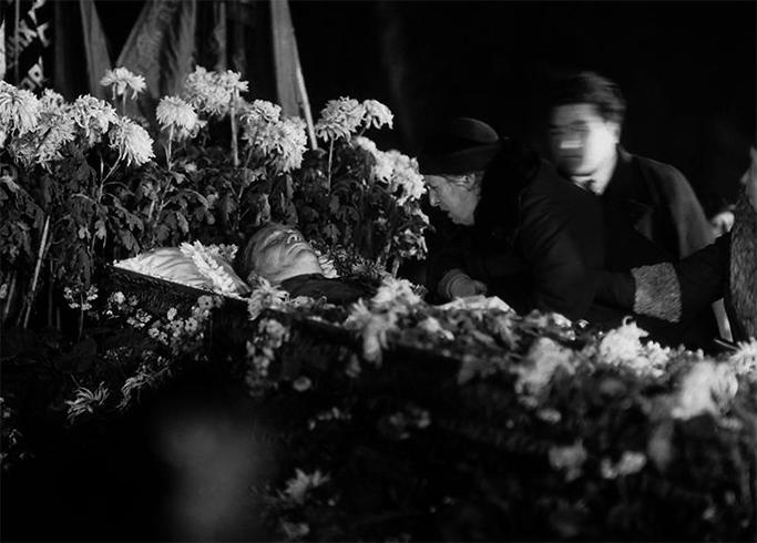 Похороны Сергея Кирова