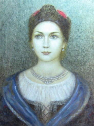 Гелена Чаплинская