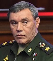 Герасимов Валерий Васильевич