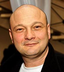 Гинзбург Сергей Владимирович