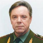 Биография генерала Бориса Громова