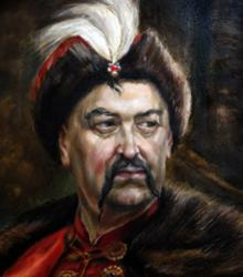 Хмельницкий Богдан (Зиновий) Михайлович