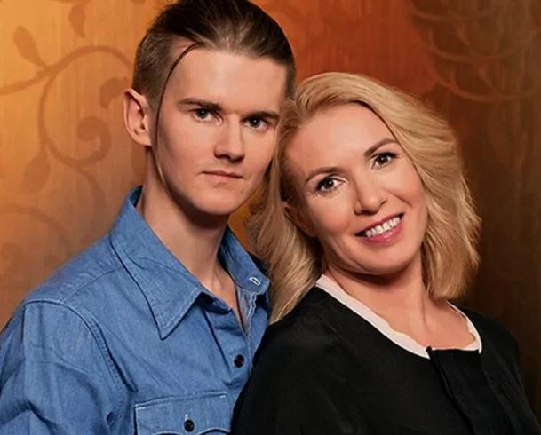 С Иваном Третьяковым