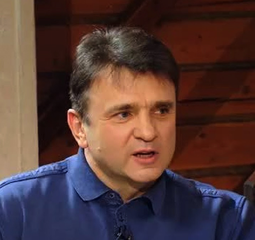 Тимур Кизяков в передаче «Когда все дома»
