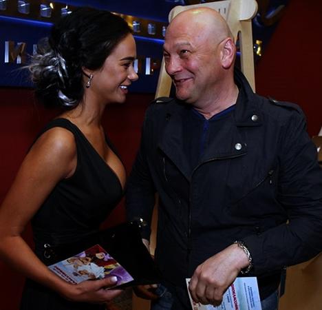 С Татьяной Космачевой