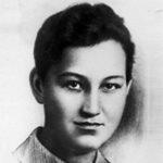 Краткая биография Зои Космодемьянской